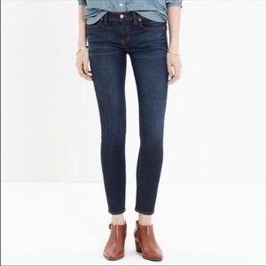•MADEWELL• Skinny Skinny Jeans